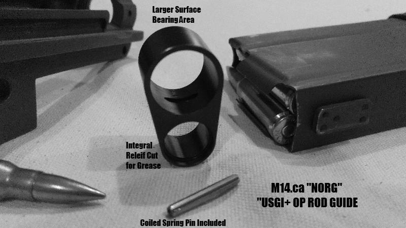 M14/M1A NEW OPROD GUIDE