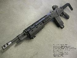 M14 M1A Scout Hand Guard