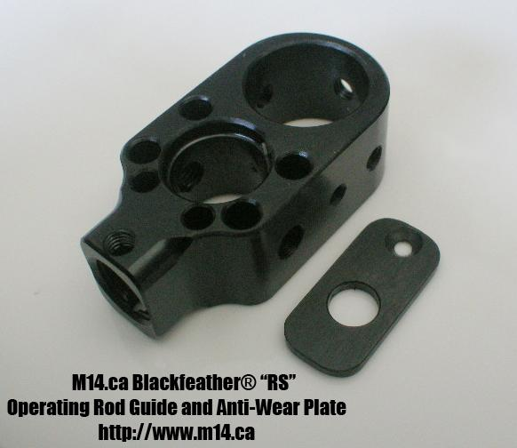M14/M1A Blackfeather RS Oprod Guide