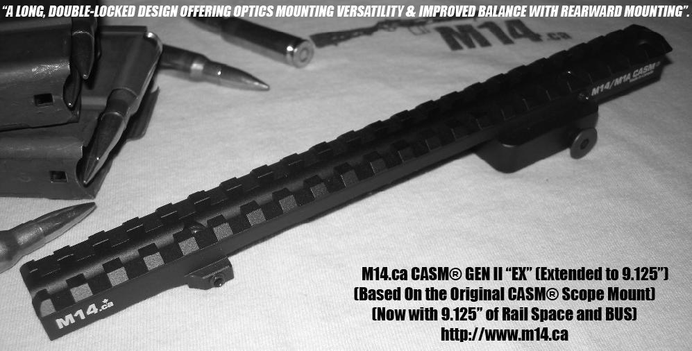 M14/M1A CASM