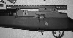 M14/M1A CASM EX